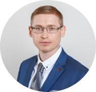 Boris Baranov, CPA