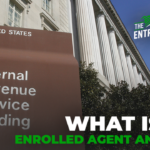 What Is An Enrolled Agent Anyway?