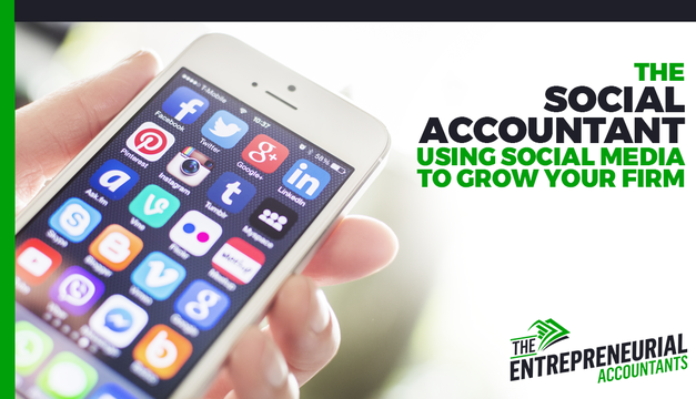 The Social Accountant: Using Social Media to Grow Your Accounting Firm