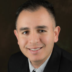 Juan Montes, EA